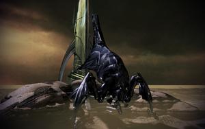Reaper Maw Hammer Tuchanka