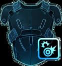 MEA Fusion Mod of Rupture