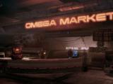Omega-Markt