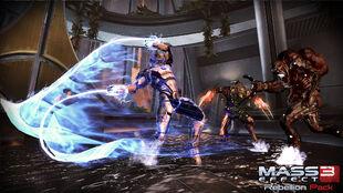 ME3 DLC Повстання 6
