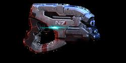ME3 N7 Eagle Heavy Pistol OR