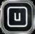 Uranium icon