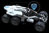 MEA Nomad Shield Reset Bonus