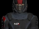 Броня N7