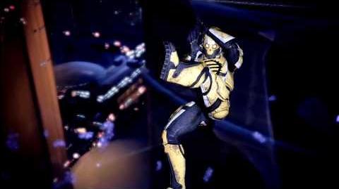 Mass Effect™ 2 - zwiastun E3 2009