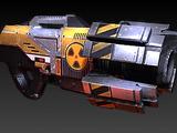 M-920 Cain