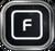 Fluorite icon