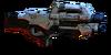 ME3 Mattock Assault Rifle OR