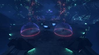 Remnant tiller - the not-so-relevant main chamber