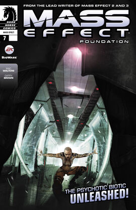 Foundation 7 Cover