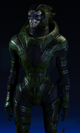 Light-turian-Predator L