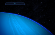 MassEffect поверхность Уран