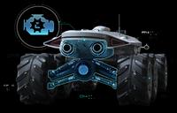 MEA Nomad Torque Management (6WD)