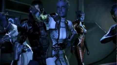 Mass Effect 3 - TOP 10 tragic scenes HD (Spoilers!)