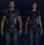 Casual Citadel Uniform