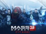 Mass Effect 3: Citadelle