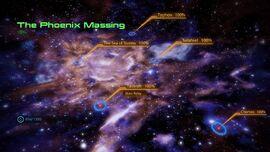 The Phoenix Massing