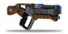 ME3 Graal Spike Thrower Shotgun OR