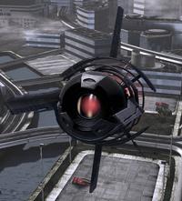 ME3 Oculus