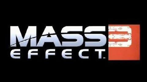 Mass Effect 3 - Debut Trailer (VGA 2010)
