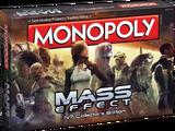 Mass Effect: Monopoly