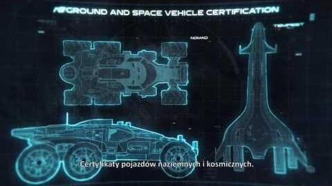 Inicjatywa Andromeda – pierwsza odprawa