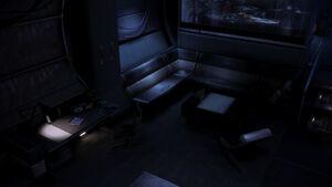 Normandy-kabine-3