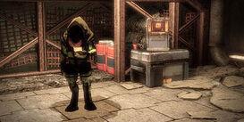 Tienda de Ratch Mass Effect 2