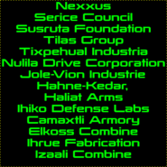 HologramTextCorps 512x512 G