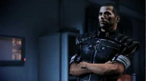 Mass Effect 3 Part 14 (Ария Затмение)