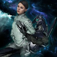 Katya and Legion