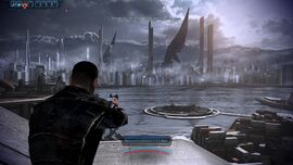 Mass-effect-3-reapers-invading-earth-vancouver