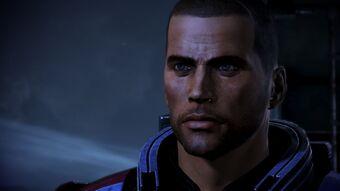 MassEffect3 Shepard