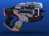 M-358 «Кіготь»