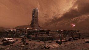 Mars p