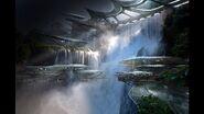 Mass Effect Andrómeda Arte 1