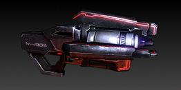M-490 Blackstorm