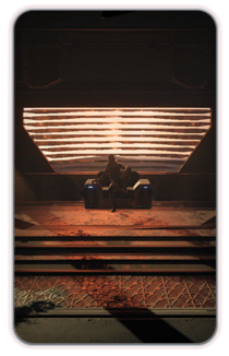 MEA Инициатива «Андромеда» Восстание на «Нексусе» (кодекс)