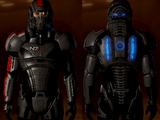 N7 Armor