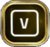 Vanadium icon