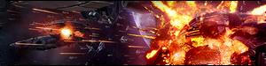 Geth Mastery Cyber Warrior Banner