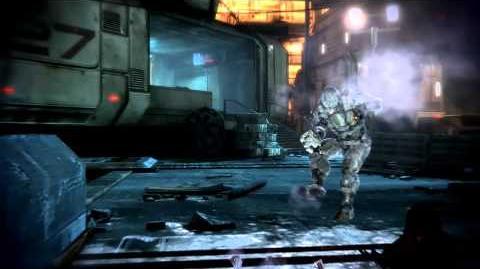Mass Effect 3 - Gamescom Gameplay Trailer