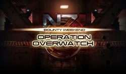 N7 Operation Overwatch