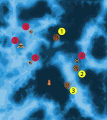 Касбін мапа