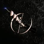 Спутник в системе Эрикссон