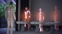 Council Holograph