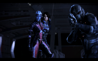 Mass Effect 3 EC 01