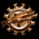 Убийств из штурмовой винтовки - 25