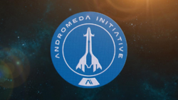 Andromeda Initiative Logo