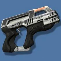 Codex-Small Arms